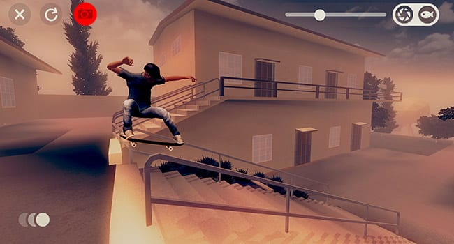 Skating, brawling and hitting a dead end in Apple Arcade
