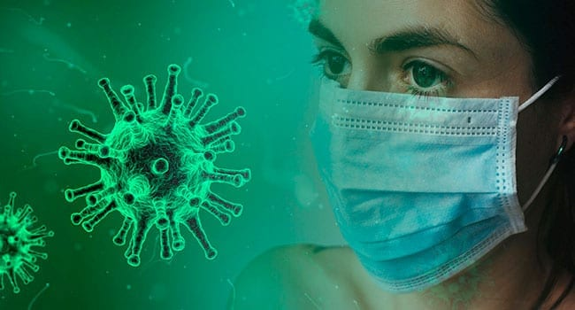 Federal government failed to prepare for pandemic