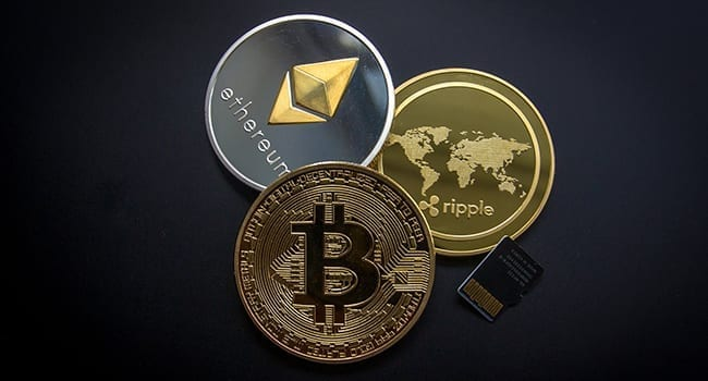 Cryptocurrency regulations don't serve customers