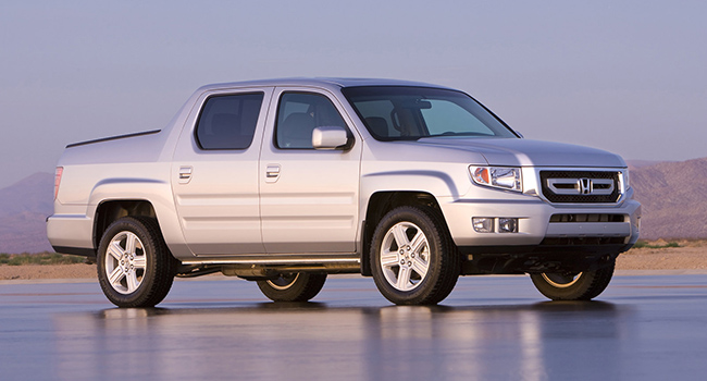 Buying used: 2010 Honda Ridgeline worth seeking out