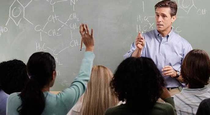 Breaching the fine line between teaching and brainwashing