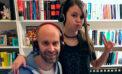 Family-friendly podcast decodes basics of criminal law for children