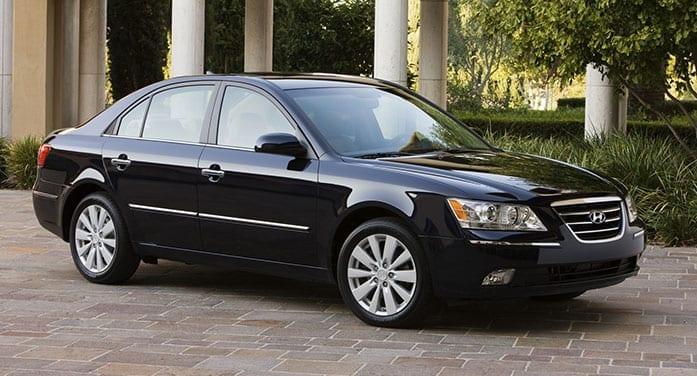 Buying used: 2010 Hyundai Sonata reliable but not flashy