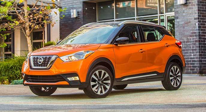 Nissan Kicks a comfortable, serviceable urban runaround